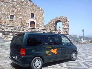 Escorted Sicily Tour / Tax - SICILY TOUR - http://robertosapone.wix.com/centralsicily